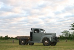 1947 Ford Truck