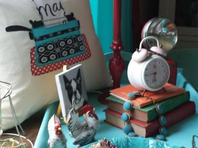 work in progress, creative life, s macera, www.lovingcolor.net